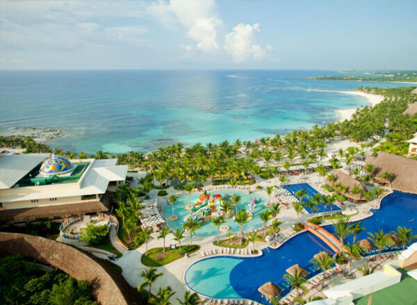 Barceló Maya Palace - Best Family all inclusive Resorts in Mayan Riviera