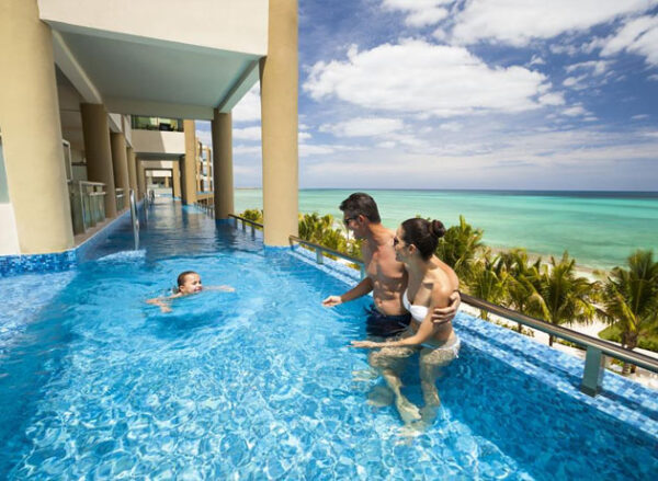Generations Riviera Maya - Best All Inclusive Resorts in Riviera Maya for Families