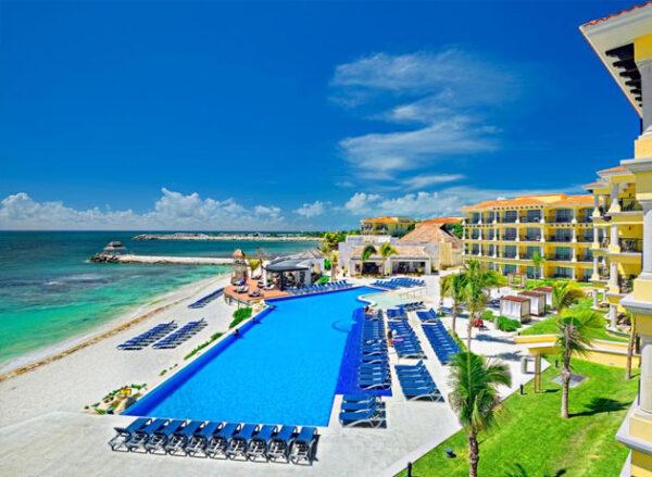 Hotel Marina El Cid Spa & Beach Resort